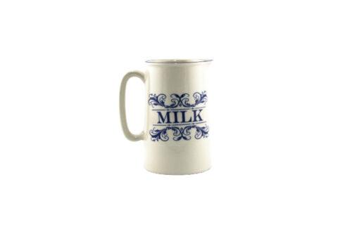 Milk Spray